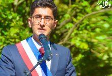 زرتشت بختیاری ؛ وکیل ایرانی تباری که شهردار شهری در حومه شرقی پاریس شد
