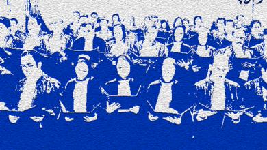 تصویر از مخالفت برخی کانون های وکلا با پذیرش کارآموزان مرکز وکلای قوه قضاییه