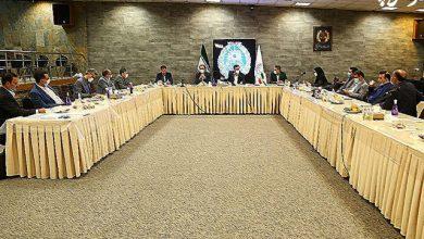 تصویر از مصوبات نشست یک آبان ۹۹ رؤسای کانون های وکلای کشور