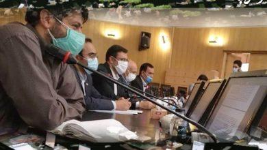 تصویر از دیدار مدیران نهاد وکالت با اعضای کمیسیون جهش و رونق تولید مجلس