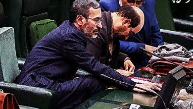 تصویر از بازداشت محمد علی پورمختار ؛ رییس اسبق کمیسیون اصل ۹۰ مجلس شورای اسلامی