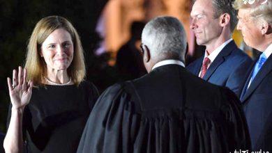 تصویر از ایمی کانی برت ؛ وکیلی که قاضی دیوان عالی آمریکا شد