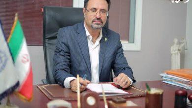 تصویر از پیش نویس آیین نامه لایحه استقلال بزودی تقدیم مقام تصویب می شود