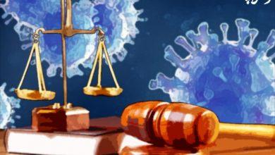 محدودیت کرونایی فعالیت دفتر وکالت