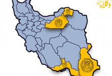 ۴ کانون وکلای مستقل در ۴ استان تشکیل خواهد شد