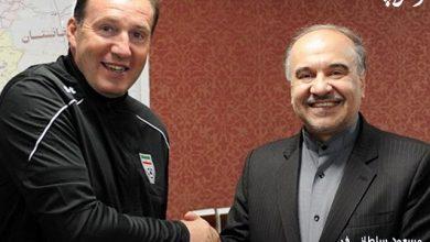 اظهار امیدواری وزیر ورزش نسبت به دفاع وکلای پرونده ویلموتس