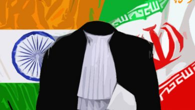 ️كسب و كار تلقی نشدن وكالت در ایران و هندوستان