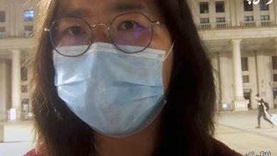 وکیل سابق و افشاکننده ویروس کرونا در چین به ۴ سال زندان محکوم شد