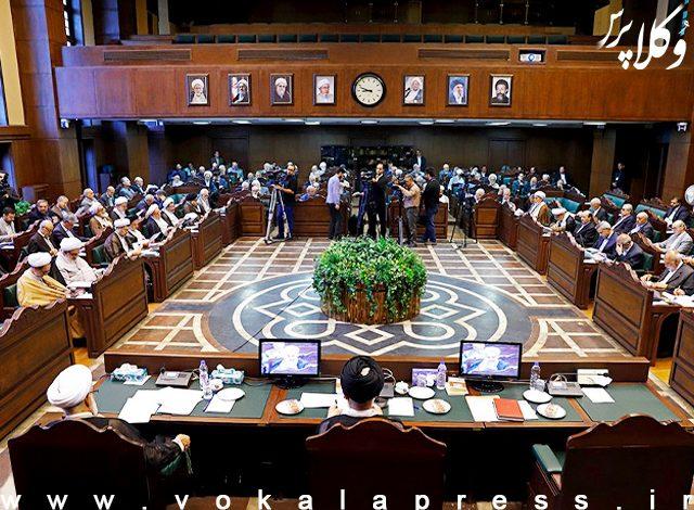 رای وحدت رویه شماره ۸۰۲ ؛ رسیدگی به اعتراض ثالث اجرایی در صلاحیت دادگاه معطی نیابت است