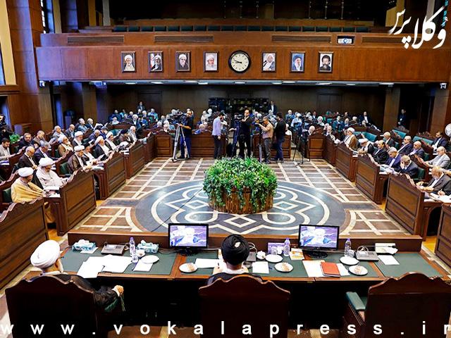 رأی وحدت رویه شماره ۸۰۳؛ اعتراض به آرای کمیسیون ماده ۱۰۰ شهرداری