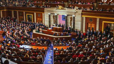 شانس ترامپ برای عدم تایید انتخابات در کنگره ایالات متحده آمریکا