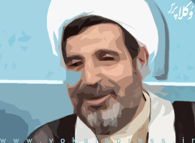 جدیدترین توضیحات وکیل قاضی منصوری درباره سرنوشت پرونده وی