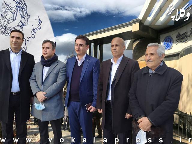 اعضای هیأت مدیره کانون وکلای آذربایجان غربی مشخص شدند