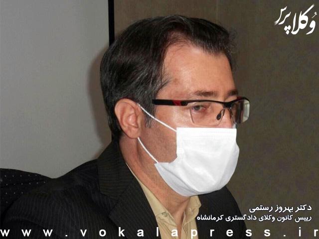 صدا و سیما در نفرت پراکنی علیه وکلا ید طولایی دارد