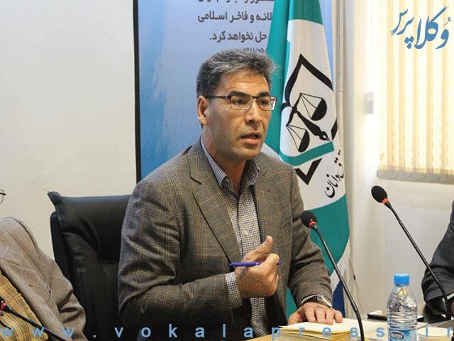 بعد از انقلاب اسلامی این تلقی ایجاد شد که وکالت امر زایدیاست