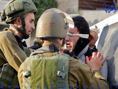 رژیم اسرائیل به آزار و اذیت فلسطینیان متهم شد