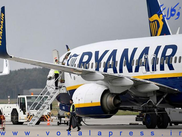 حمایت اروپا از کمکهای مالی به شرکتهای هواپیمایی