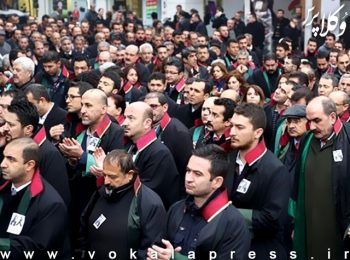واکنش وکلای ترکیه به ممنوعیت فیلمبرداری از نیروهای امنیتی