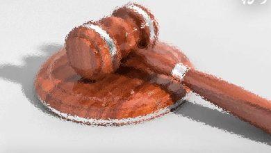 نمونه رأی دادگاه با موضوعانتخاب همسر به عنوان داور