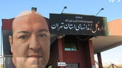 وکیل مدافع اولیای دم ساسان نیک نفس: پروندهای با اتهام قتل عمد در دادسرای جنایی تهران تشکیل شده است