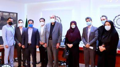 جلسه اسکودا با نمایندگان امور ایرانیان خارج از کشور