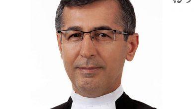 نارضایتی ارباب رجوع در قوه قضاییه شاید به علت حاکمیت دیدگاه امنیتی بر دیدگاه انتظامی و قضایی باشد