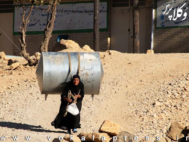 در واکنش به بحران بی آبی در خوزستان: کانون وکلای خوزستان وعده تشکیل کمیسیون حقوق آب داد