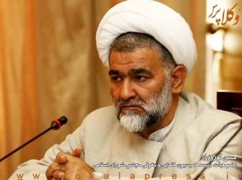 حسن نوروزی درباره فیلمهای منتشر شده زندان اوین: فکر نمیکنمایران مهد شکنجه باشد