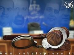 دبیر کمیسیون حمایت کانون وکلای مرکز: موضوع بازداشت وکلای دادگستری به اطلاع رییس قوه قضاییه رسیده است