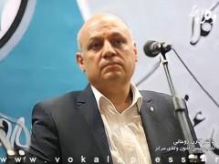 دکتر کارن روحانی مخالف طرح تسهیل