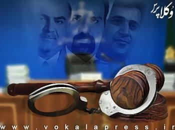 خانواده وکلای بازداشتی در نامه به رییس قوهقضاییه خواستار دادخواهی برای فرزندان خود شدند