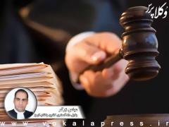 آتش تخریب استقلال دادگاه و دادسرای انتظامی وکلا به چشم جامعه وکالت میرود