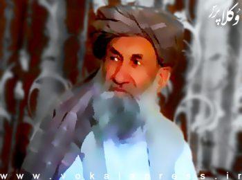 محمد حسن آخوند نخست وزیر طالبان افغانستان