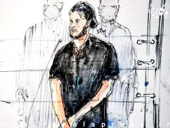 آغاز محاکمه عوامل حملات تروریستی نوامبر ۲۰۱۵ پاریس