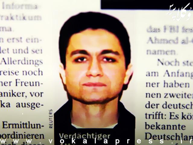 11 سپتامبر؛ فرزند یک وکیل که تروریست شد