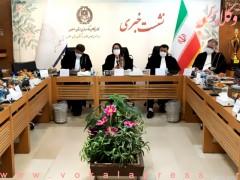 در نشست خبری کانون اصفهان مطرح شد: طرح تسهیل صدور مجوز کسب و کار موجب تضییع حقوق ملت و فاجعه خواهد شد