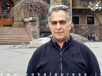 رضا اسلامی، استاد حقوق دانشگاه شهید بهشتی، به ۵ سال حبس محکوم شده است