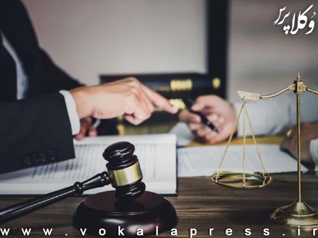 وکیل شیخ الاسلامی: به جای پیامک اسقاط کافه خیارات در قالب فیلم و کلیپ آموزش دهید
